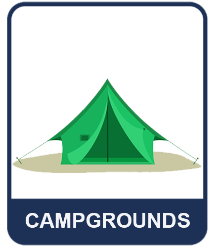 Yosemite Campgrounds