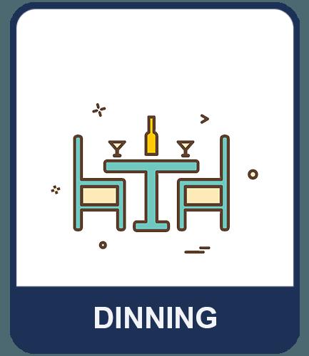 Lake Powell Dining