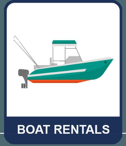 Lake Shasta Boat Rentals