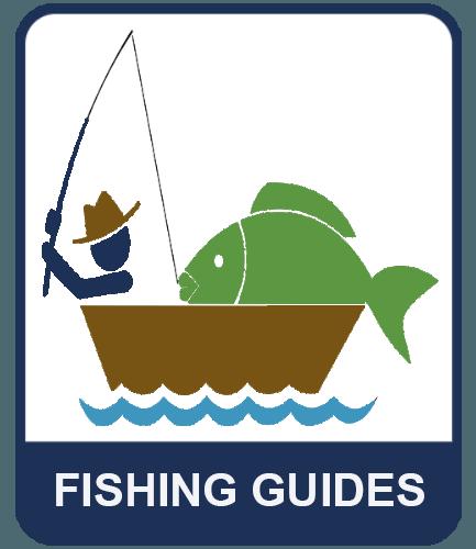 Lake Powell Fishing Guide