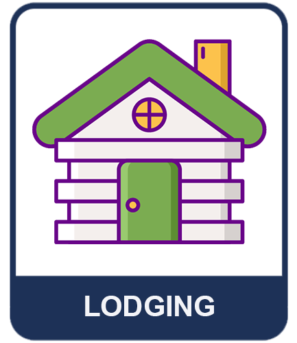 Lake Powell Lodging