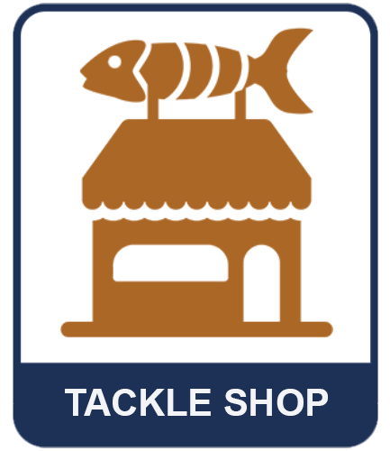 Lake Shasta Tackle Shop