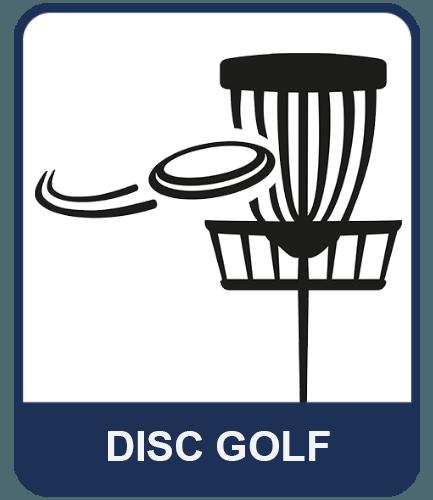 Lake Shasta Disc Golf