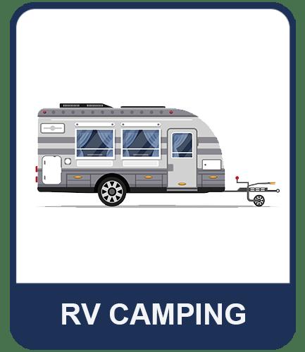 Yosemite RV Camping