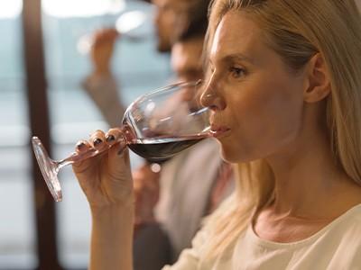 Bodega Bay Wine Tasting