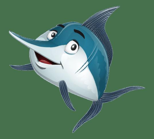 Meg the Fish